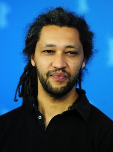 French-Senegalese director Alain Gomis a