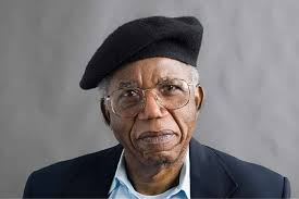 Chinua Achebe. A Lion never dies