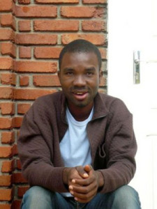 Eric Lembembe. Killed for being Gay?