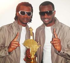 P Square. No reason why are not on billboard charts