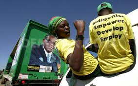 Zimbabwe is in campaign mode and Baba Jukwa cannot stop that