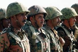 Egyptian army. For or against the people?