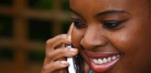 Nigeria phone girl. What happned to my dial tone?