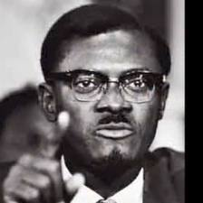 Patrice Lumumba. Ghose still haunting Congo DR 50 years later