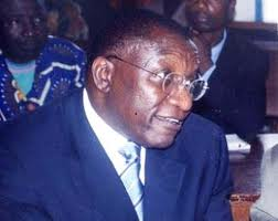 Prof Ngwafor. Ready to move SOBA forward but needs support after controversial elections