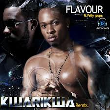 Flavour. A favourite of screaming female fans