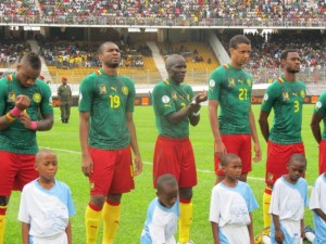 Indomitable Lions ready to Roar in Yaounde next sunday