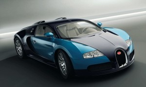 Bughatti Veyron. Eto owns one of this stylish cars