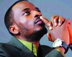 9ice. Can he ever be a nice politician?