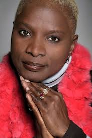 Angelique Kidjo. In praise of the African woman