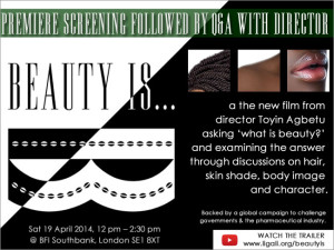What Really is Beauty? A film attempts an answer
