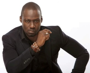 Chris Attoh. Host