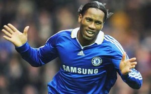 At 36, Brazil will be the last time aging Ivory Coast star Drogba plays for his under performing country