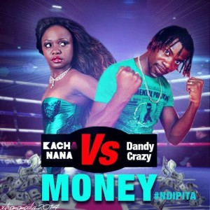 Kachanana Feat Dandy Crazy. The Cover