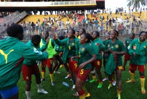 Indomitale Lions. Preparations for world cup has been anything but ideal