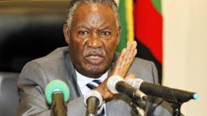 Michael Sata. Too sick to rule?