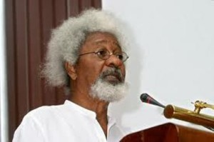 Wole Soyinka.A literary African Giant