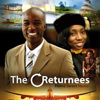 The Returnees. Cover